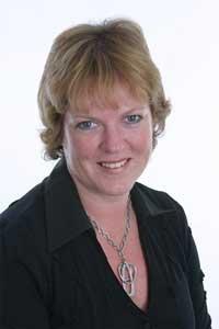 Dr Caron Fraser-Wood - Associate