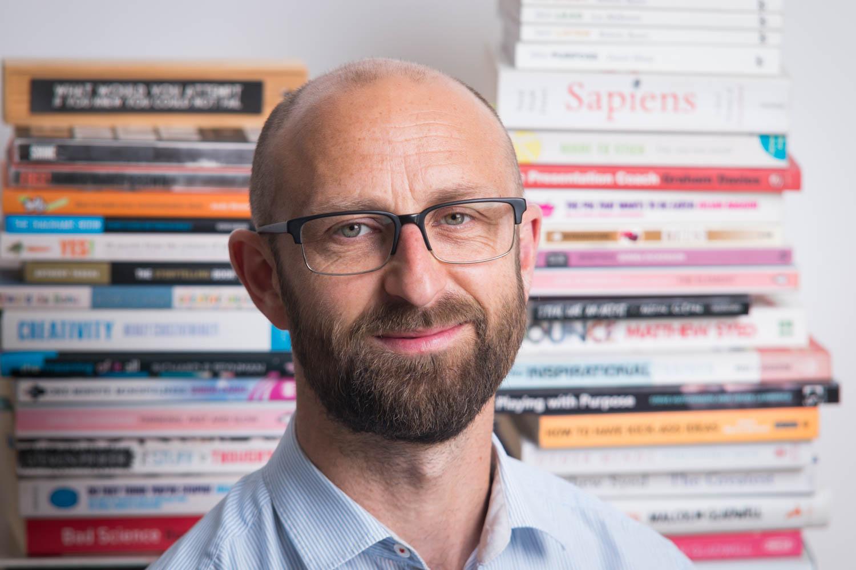 Dr Chris Russell - Key Associate